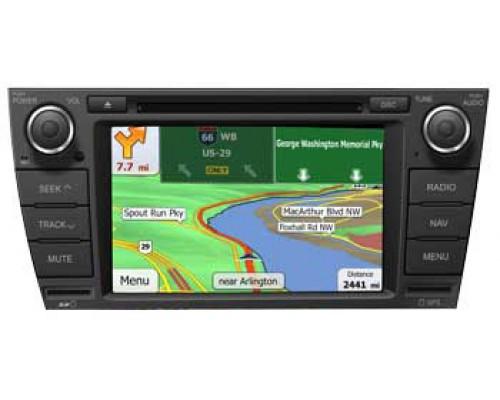 Rosen DS-TY1070-P11 Toyota Prius Navigation Radio