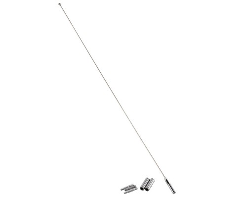 Metra 44-RM22 Universal Replacement Mast for Chrysler, Ford and General Motors