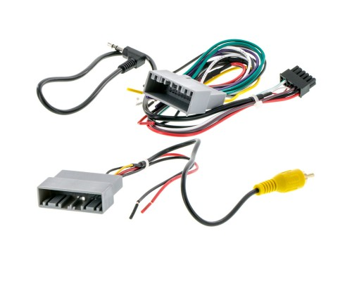metra 70 1731 car stereo wiring harness for 2016 and up honda civic