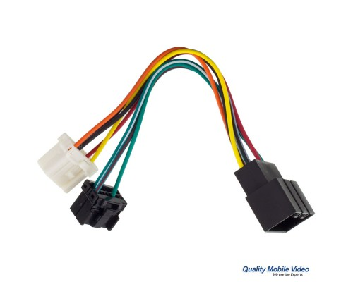 Metra 70-5716 T-Harness for extension cable