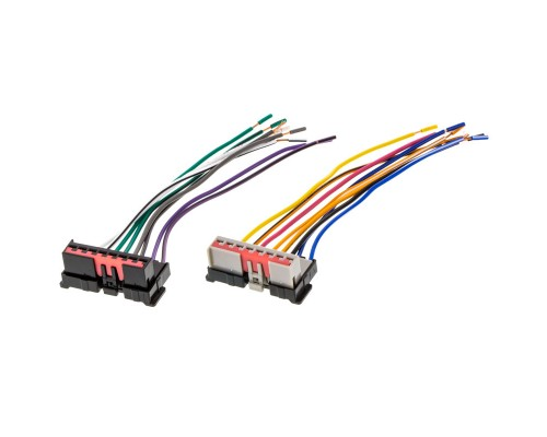 Metra 71-1770 Car Stereo Wire Harness - Main