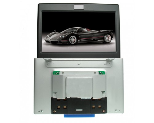 Discontinued - Gryphon Mobile MV-VOLVO3 7 inch motorized pop up monitor for 2007 up S80