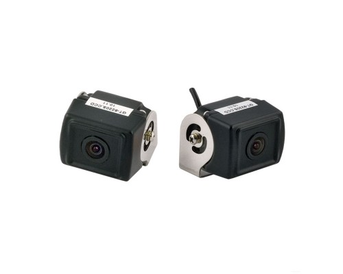 Safesight SC0106 Heavy Duty Commercial RV Back Up CCD Camera with Weatherproof Housing