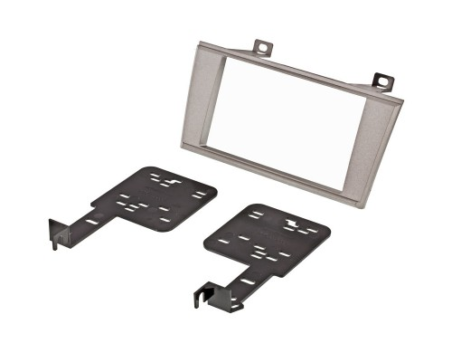 Metra 95-5000S Car Stereo Dash Kit for Ford 2002 - 2005 Thunderbird and 2000 - 2006 Lincoln LS - Main