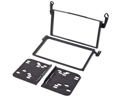 Metra 95-5818 Double DIN Car Stereo Dash Kit - Main