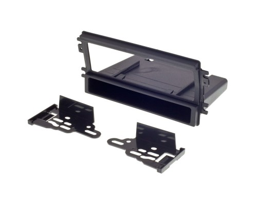 Metra Dash Kit 99-1007 Dash Kit for Kia Rio - Front of dash kit