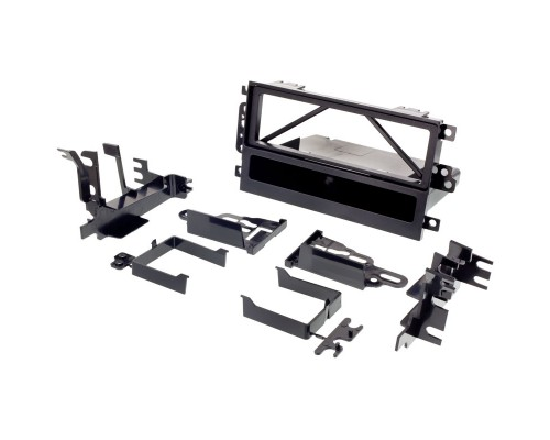 Metra 99-2009 Car Stereo Dash Kit for GM vehicles - Entire contents