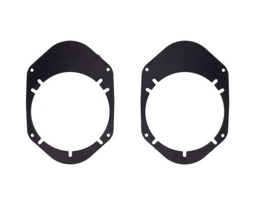 Metra 82-5600 Car Speaker Adapter Plates - Main