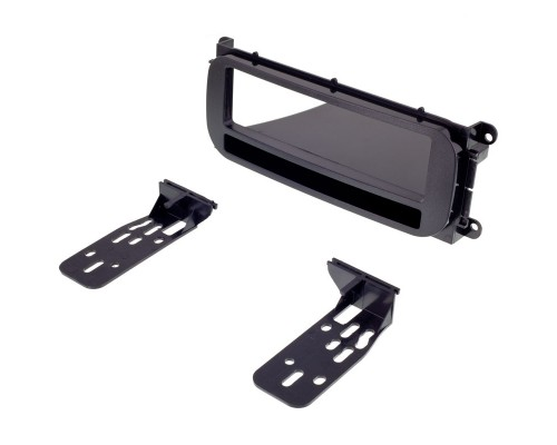 Metra Dash Kit 99-6504 Single DIN Car Stereo Dash Kit - Entire contents