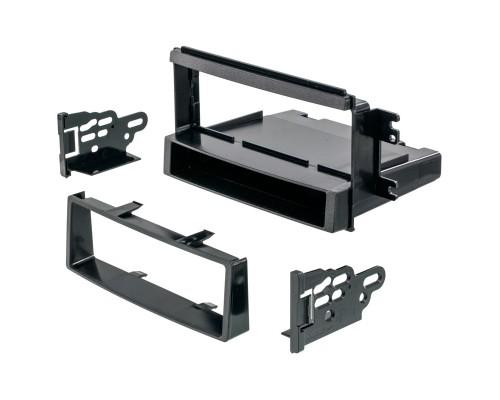 Metra 99-7318 Single Din Dash Kit - Full Kit
