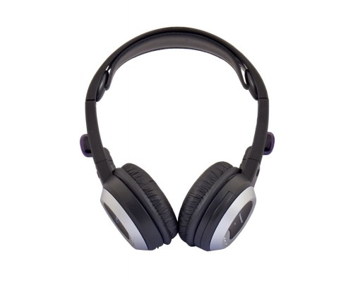 Myron and Davis AE52 two channel wireless headphone