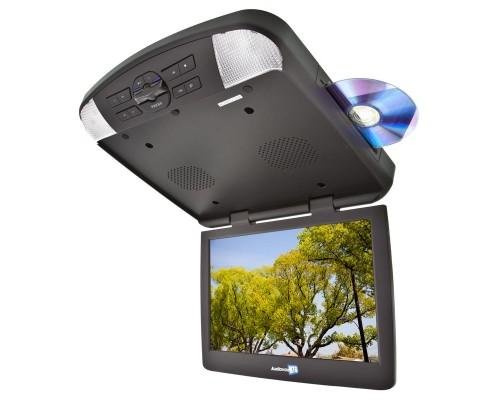 Audiovox AVXMTG13UA 13 inch Overhead DVD player - DVD loaded