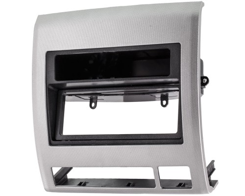 Metra 99-8214TG Single or Double Din Gray Dash Kit for Toyota - Main