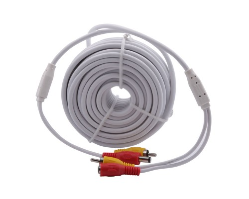 Quality Mobile Video SSRCA-50 50 foot Back up camera extension cable