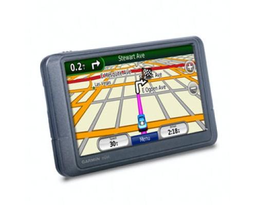 DISCONTINUED - Garmin Nuvi 205W Portable Car GPS Navigation system