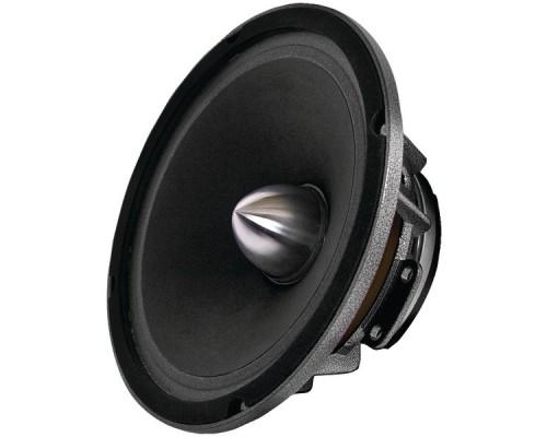 "Discontinued - DB Drive P56C 6.5"" Pro Audio Series Mid-Range Speaker Cloth Surround"