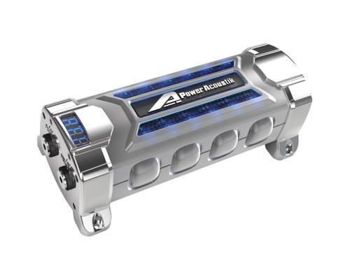 DISCONTINUED - Power Acoustik PCX-3F 3-Farad Digital Capacitor