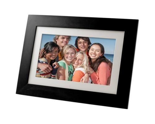 Pandigital PI9001DW 9 inch Wide PanImage Digital Photo Frame with Calendar