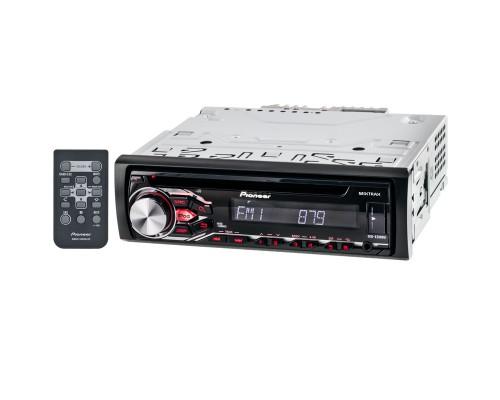 Pioneer DEH-X2800UI Single-DIN In-Dash CD Car Stereo Receiver - Main