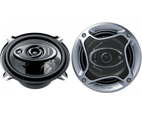 DISCONTINUED - Pioneer TS-A1372R A Series 5.25 Inch 3 Way 200 Watt Speakers