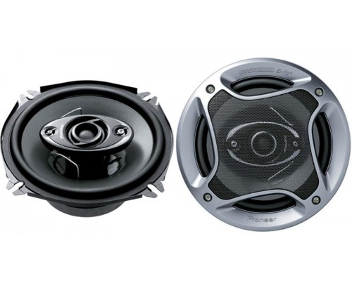 DISCONTINUED - Pioneer TS-A1782R A Series 6.75 Inch (Oversized 6.5 Inch) 4 Way 280 Watt Speakers