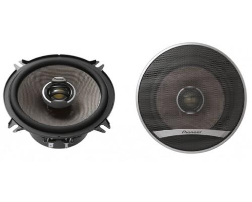 Pioneer TS-D1302R D Series 5 1/4 Inch 2 Way 180 Watt Speakers