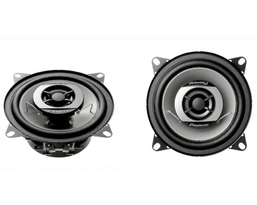 Discontinued - Pioneer TS-G1043R G Series 4 Inch 2 Way Coaxial 120 Watt Speakers