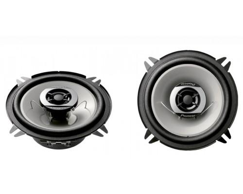 Discontinued - Pioneer TS-G1343R G Series 5 1/4 Inch 2 Way Coaxial 140 Watt Speakers