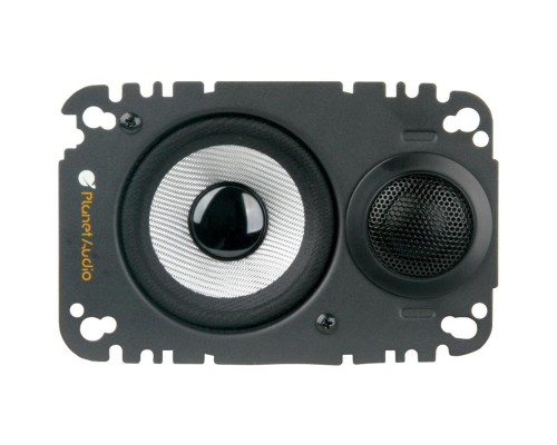 Discontinued - Planet Audio BB460 Big Bang 2-Way Speakers 4 inch x 6 inch