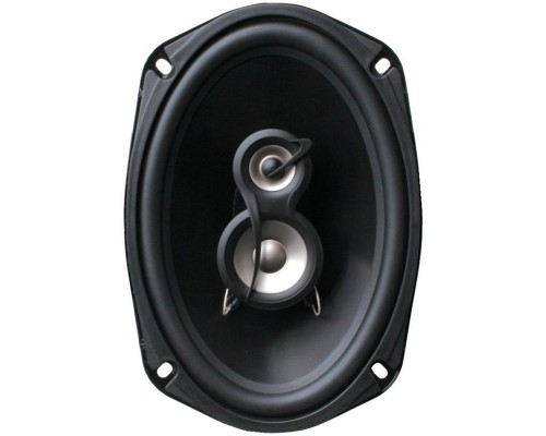 DISCONTINUED - Planet Audio TQ693 Anarchy Speakers 3-Way 6 inch x 9 inch