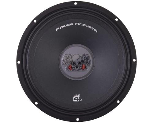 "DISCONTINUED - Power Acoustik PRO.104 Pro Mid Range Speakers 10"" 350W 4 Ohm"