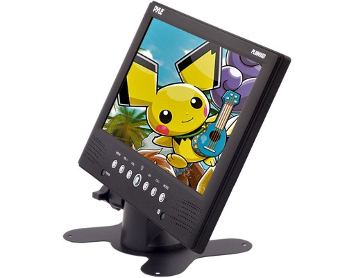 Pyle PLMN9SD 9 inch monitor with SD card reader - Main