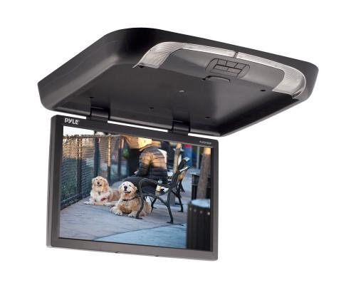 Pyle PLRD195IF Overhead DVD Player - Main