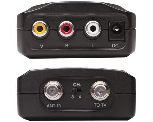 RCA CRF907A RF Modulator for RCA conversion
