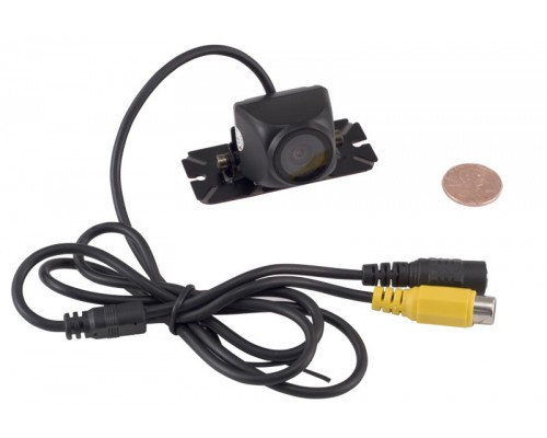Accelevision RVC910 Color micro Surface Mount reverse image back up camera