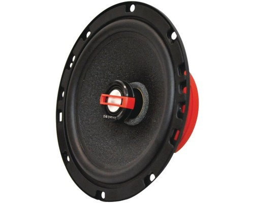 """Discontinued - Db Drive S5 60 Speakers 6.5"""" 2-Way"""