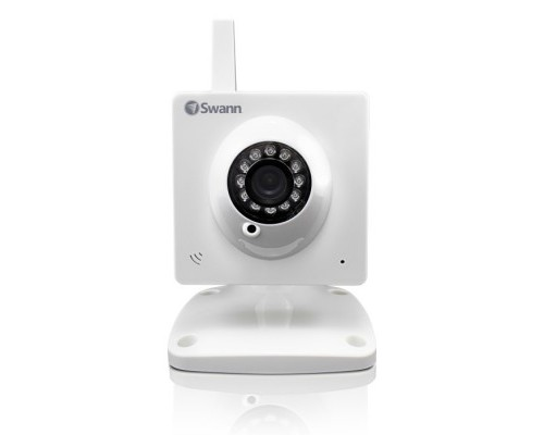 Swann SWADS-455CAM-US SwannSmart 720p Plug and Play Wi-Fi Security Camera-main