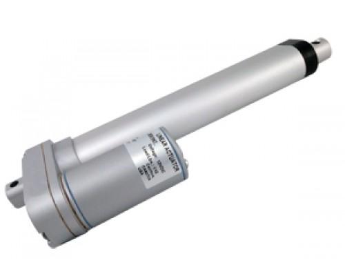 "Quality Mobile Video TOP-A6106T 6"" Stroke 12 Volt Linear Actuator 110LB capacity"