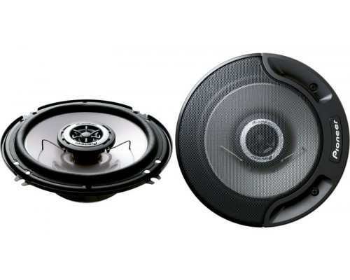 Discontinued - Pioneer TS-G1642R 6.5 Inch 2-Way 180-Watt Speaker