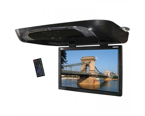 Tview T20DVFDBK 20 Inch Overhead DVD player