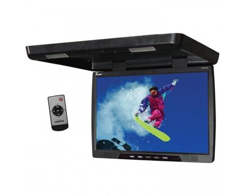 Tview T2207IR 15 Inch Overhead Monitor - Black