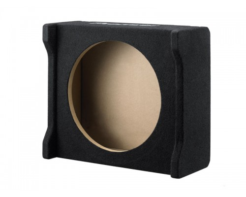 Pioneer UD-SW80D Down-firing Enclosure for 8 Inch Shallow Subwoofer