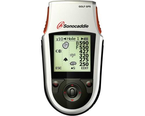 Discontinued - Sonocaddie V2 Golf GPS Unit