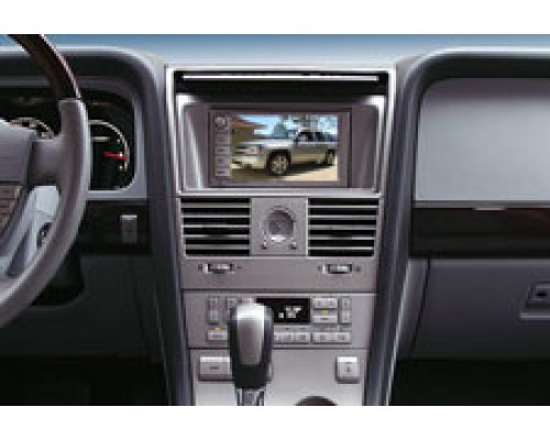 DISCONTINUED - PAC VCI-FRD1 Factory Navigation Screen Interface - Lincoln Town Car (2003-2005), Aviator (2003-2005), Navigator (2004-2005) and LS (2003-2005)