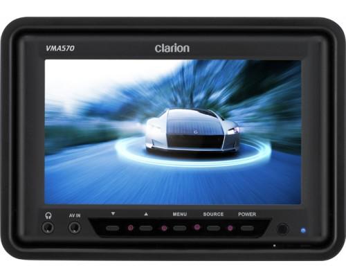 Clarion VMA570 5.6 inch Digital TFT LCD Widescreen Headrest Monitor