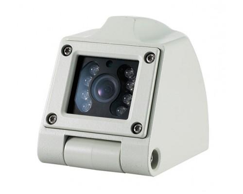 DISCONTINUED - Boyo (Vision Tech) VTB500 Heavy Duty Bus, Truck, Van or RV Waterproof Camera with 1/3 inch Super Sensitive Color CCD Sensor