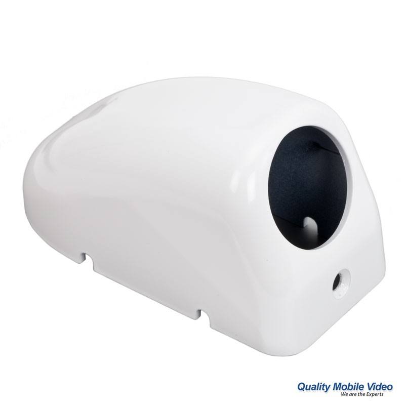 """Audiovox Voyager VCMS12RWT 1/3"""" Right Side Mount Color ..."""