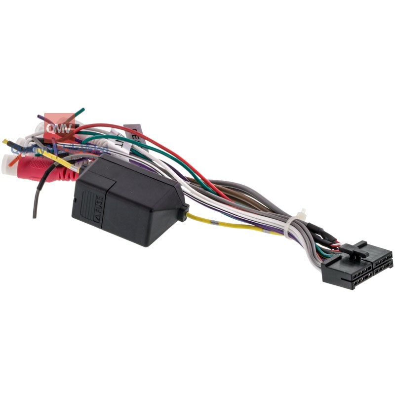 Kenwood Double Din Car Stereo Wiring Harness Wiring Diagram