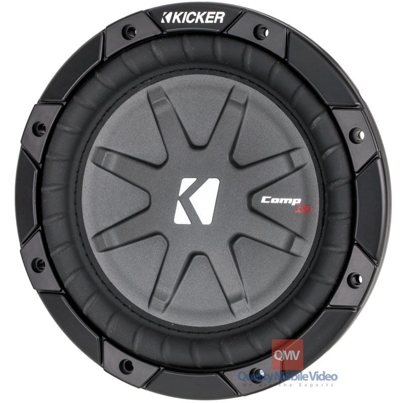 Kicker comprt review