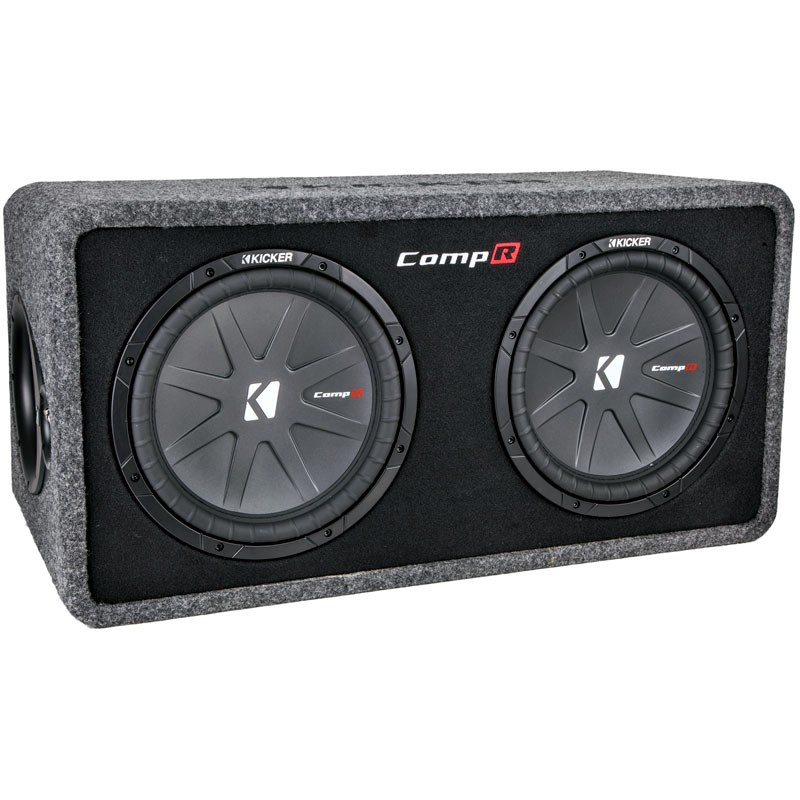 inch shallow subwoofer